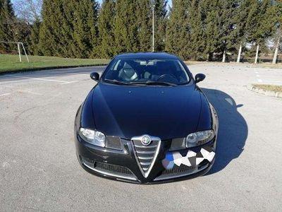 gebraucht Alfa Romeo GT 1.9 JTD M-Jet DPF Distinctive