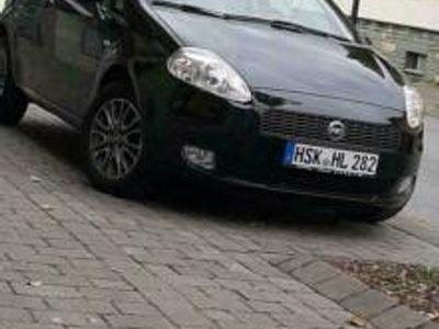 gebraucht Fiat Grande Punto 1.4!!Festpreis!!