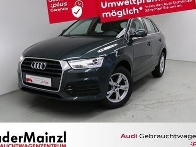 gebraucht Audi Q3 TDI 2.0 Sport Sitzhzg