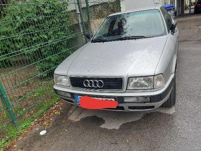 gebraucht Audi 80 Sport-Edition
