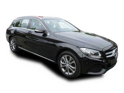 gebraucht Mercedes C250 T BlueTEC d 4Matic 7G-TRONIC