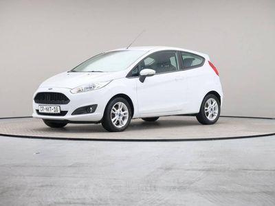 gebraucht Ford Fiesta 1.5 TDCi SYNC Edition Navigation Winter