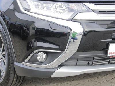 gebraucht Mitsubishi Outlander Diamant Edition+ 2,2 Diesel...