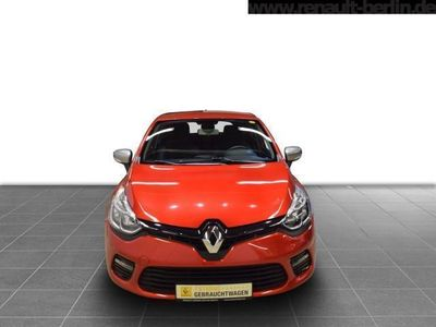 gebraucht Renault Clio IV 0.9 TCE 90 ECO² LUXE ENERGY LIMOUSINE