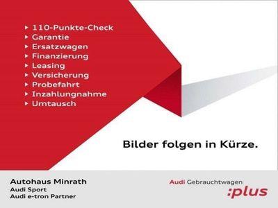 gebraucht Audi Q2 sport quattro 2.0 TDI LED Navi Rückfahrkam. Allrad