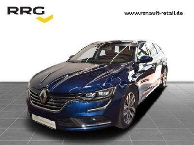 gebraucht Renault Talisman GRANDTOUR 1.6 DCI 130 FAP INTENS PARTIK
