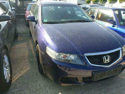 gebraucht Honda Accord TOURER