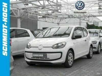 gebraucht VW up! up! 1.0 takeKLIMA
