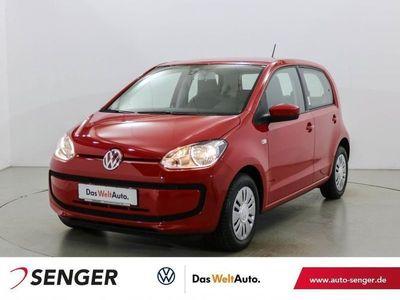 gebraucht VW up! up! move1.0 Klima