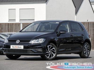 gebraucht VW Golf VII JOIN 1.0 TSI BMT OPF DSG Navi Bluetooth