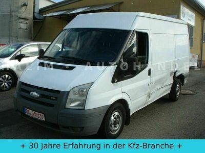 gebraucht Ford Transit FT 280 M LKW #Seitenwand! >3~Sitzer