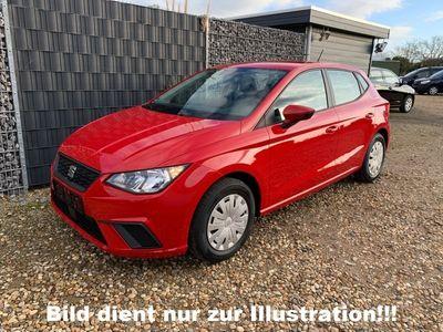 gebraucht Seat Ibiza 5-türig 1.0 ECO TSI 110 Style DSG7