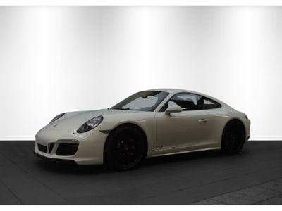 gebraucht Porsche 911 Carrera 4 GTS 991 3.0 BOSE LED Interieur-Paket-GTS