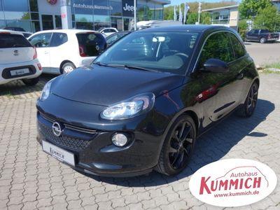 gebraucht Opel Adam Slam