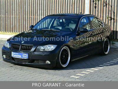 gebraucht BMW 325 Baureihe 3 Lim. i *LPG*3.Hd*Vollausstattung *