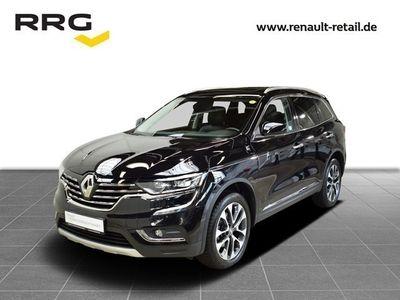 gebraucht Renault Koleos 2.0 DCI 175 INTENS 4x4 AUTOMATIK SUV