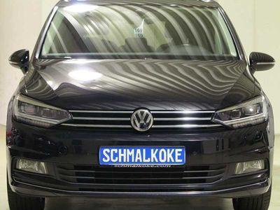 gebraucht VW Touran 2.0 TDI SCR Sound DSG NavLED3C-Clima eSAD