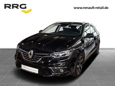 gebraucht Renault Mégane GRANDTOUR IV 1.3 TCe 160 BOSE Navi, Sitzh