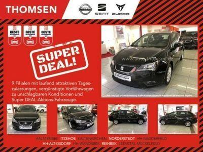 gebraucht Seat Ibiza ST 1.4 TDI Style Navi Bremsass Kurvenl. Si