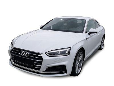 gebraucht Audi A5 Coupé 3.0 TDI quattro S line Sport-Paket S