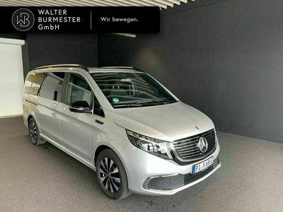 gebraucht Mercedes EQV300 EQVL LED, Distr., Kamera 360°, Navi