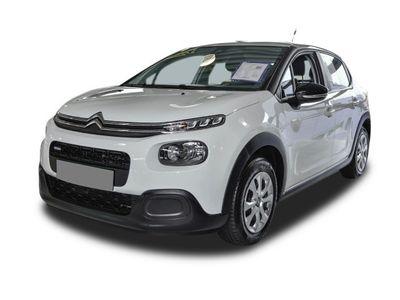 gebraucht Citroën C3 1.0 Benzin