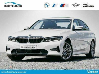 gebraucht BMW 330 d Limousine