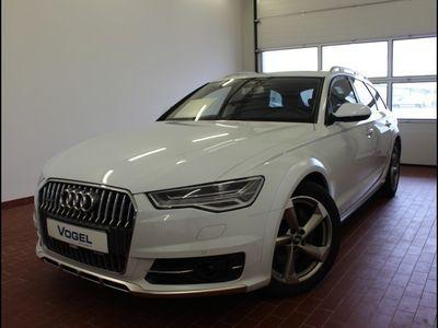 gebraucht Audi A6 Allroad quattro 3.0TDI Matrix LED/PANO/Standheiz./Kamera/Luft