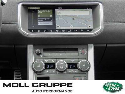 gebraucht Land Rover Range Rover evoque 2.0 TD4 HSE Dynamic PANORAMA