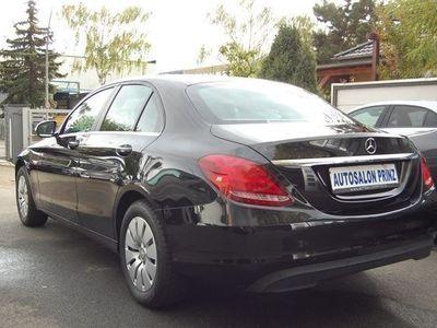 gebraucht Mercedes 220 CBLUETEC 1.HAND AUT KLI NAVI Standheizung