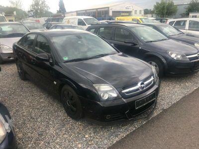 gebraucht Opel Vectra GTS Vectra C Lim.Edition