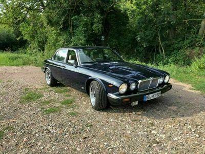gebraucht Jaguar XJ12 - restauriert