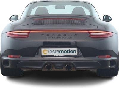 gebraucht Porsche 911 Targa 4 991 991 (911)GTS Cabriolet  BOSE System  