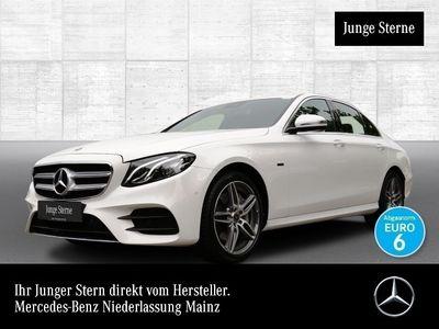 gebraucht Mercedes E350 EAMG COMAND LED Kamera PTS Sitzh Temp