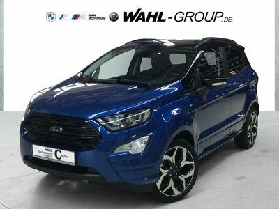 gebraucht Ford Ecosport ST-LINE