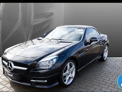 Mercedes Slk Class Gebraucht 60 Gunstige Angebote 24h Autouncle