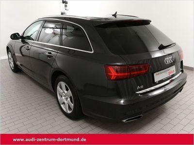 gebraucht Audi A6 Avant 3.0TDi HUD/PANO/AHK/BOSE/LED/ACC (Navi)