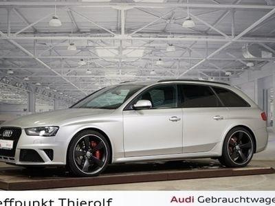 gebraucht Audi RS4 Avant 4,2 FSI quattro Sportdiff. RS-Sportabgas