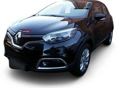 gebraucht Renault Captur CapturExperience ENERGY TCe 90 SITZHEIZUNG+KLIM