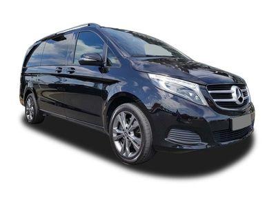 gebraucht Mercedes V220 2.1 Diesel