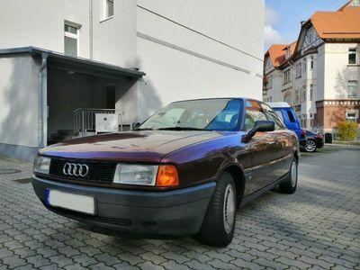 gebraucht Audi 80 B3 aus 1. Hand! Tüv neu! als Limousine in Ilmenau