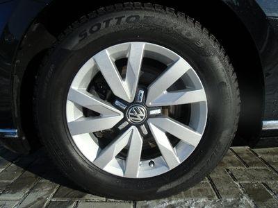 gebraucht VW Passat Lim. Highline BMT 2.0 TDI KLIMA*LED*NAV*