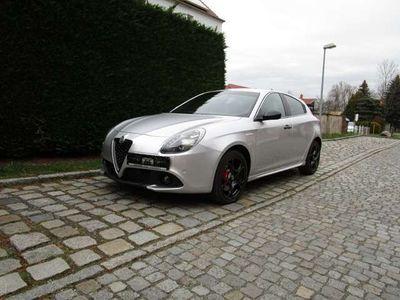 gebraucht Alfa Romeo Giulietta Super 1.4 TB 16V