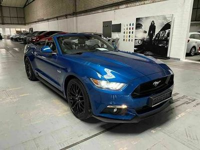 gebraucht Ford Mustang GT Convertible 5.0 Ti-VCT V8,Navi,PDC,BT