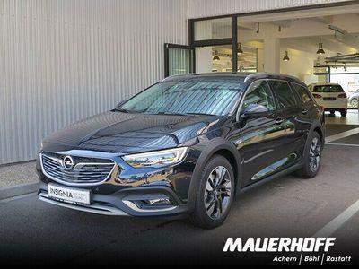 gebraucht Opel Insignia Country Tourer Aut. S/S