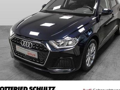 gebraucht Audi A1 Sportback 30 TFSI S-tronic advanced
