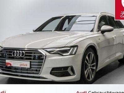 gebraucht Audi A6 Avant 45 TFSI sport quattro S tronic MATRIX S LINE