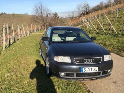 gebraucht Audi S3 8l