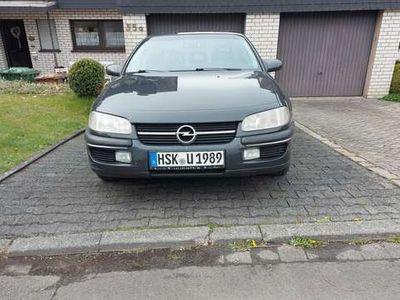 gebraucht Opel Omega 2.5 V6