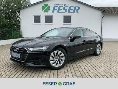gebraucht Audi A7 50 TDI tiptr. qu. ASSIS/LUFT/MATRIX/NAVI/PANO